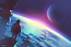 地球离得这么近,三体人为什么始终没有发现地