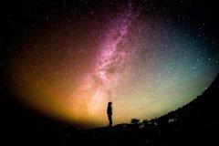 刘慈欣:如果发现信号,该如何给宇宙文明以答复