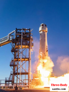 蓝色起源刷纪录:新谢泼德火箭3号第七飞!为何远比上SpaceX拉风?