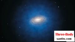 99.99%都是暗物质?Dragonfly 44这个神秘星系的谜团终于解开了