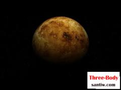 金星发现生命迹象:金星赤道发现大量甘胺酸