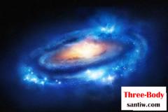 最精确宇宙物质总量占比揭晓,暗能量占69%