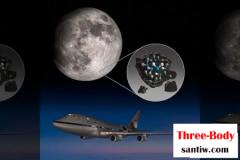 NASA在月球阳面发现水,或有助于深空探索