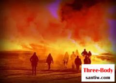 盘点世界末日的7个理论