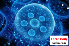 宇宙初期气泡可能制造了暗物质