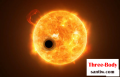 """天文学家发现一颗奇特的""""棉花糖""""星球WASP-107b"""