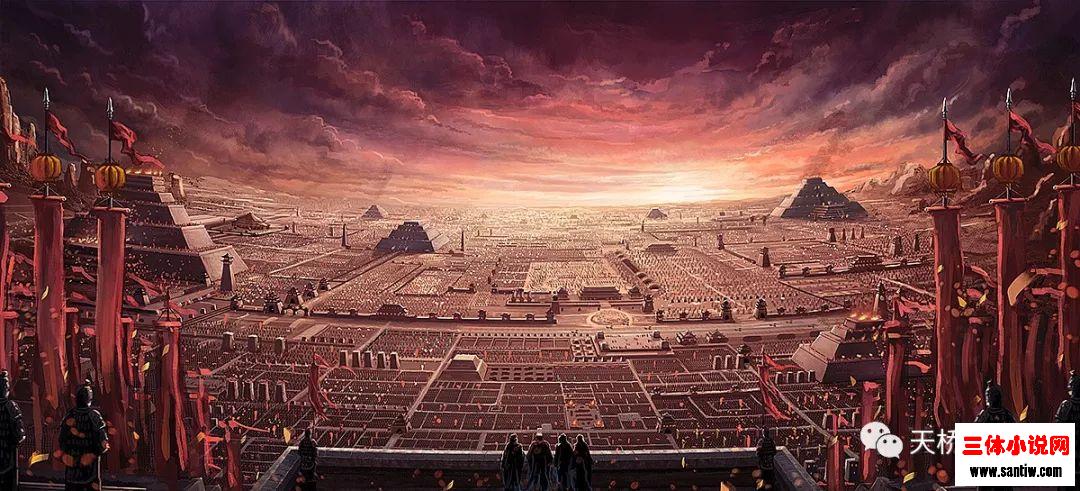 《三体》庄颜是罗辑的破壁人的可能性有多大