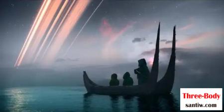 比《三体》电影更令人期待的科幻巨作《基地》