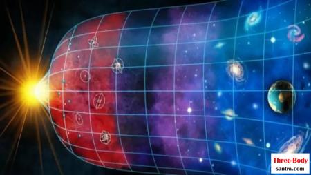 刘慈欣《微观尽头》物理学是穷途末路还是否极泰来?