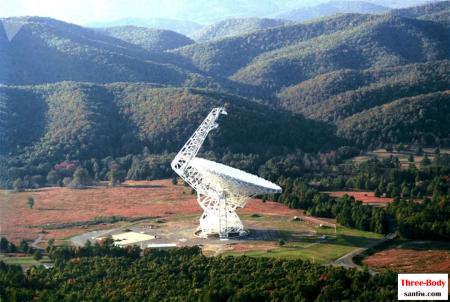 哈佛天文学家:外星飞船已经造访过太阳系!