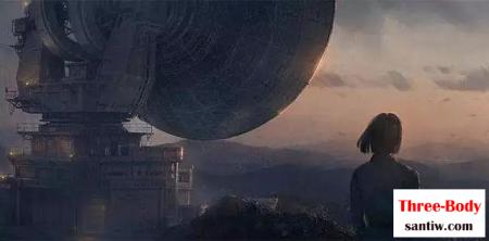 周杰伦邂逅刘慈欣,这样的《三体》你爱了吗?